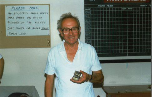 Stan Wood