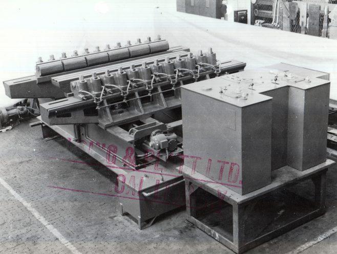 D7338/14/5/4/4052   150 ton machine | Gloucestershire Archives