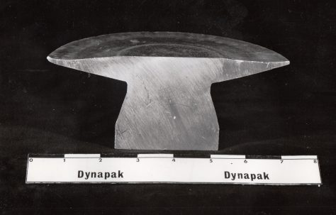 'Dynapak' components, more photographs taken in the 1960s and 1970s