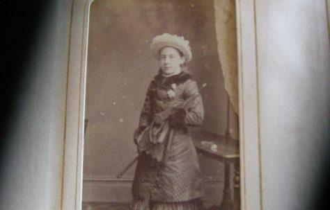Edith Fielding