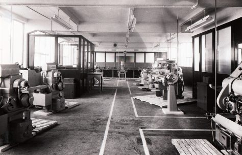Photographs of the Craft School