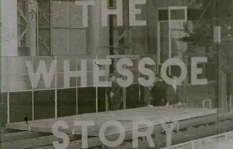 The Whessoe Story