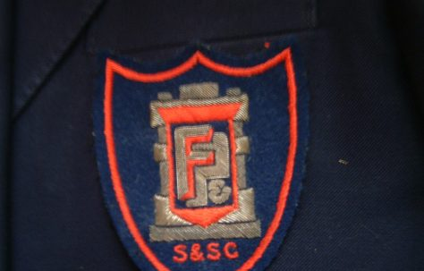 Fielding and Platt Sports and Social Club Badge
