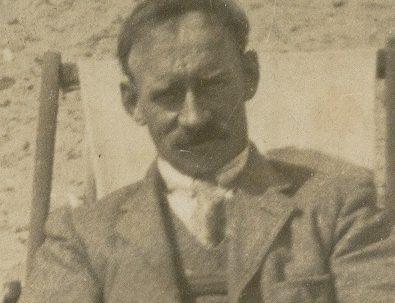 Henry Arthur Williams
