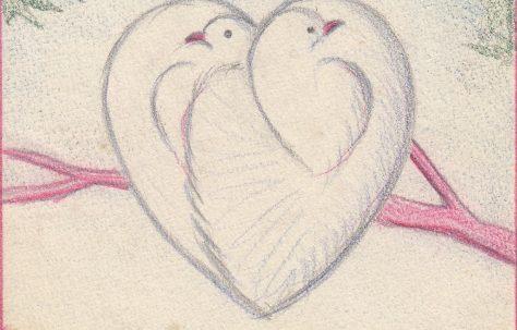 Jack Fielding's drawings