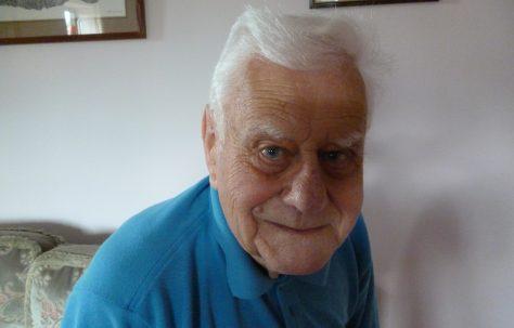 Bob Madeley