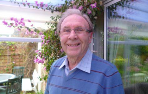 Ken Daniell