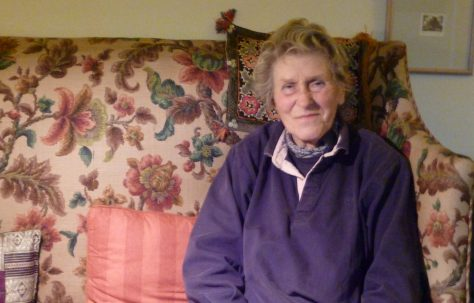 Pippa Edwards recalls Christmas at Fieldings as a child