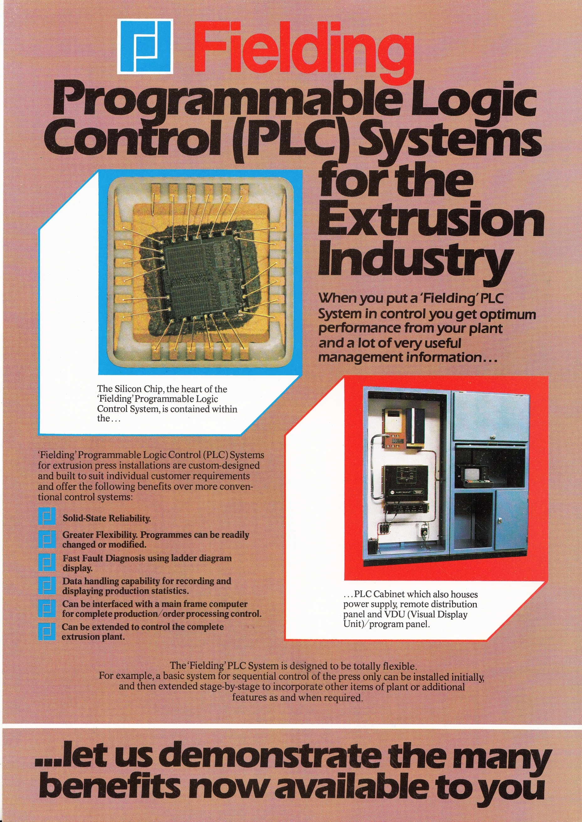 Programmable Logic Control Systems Plc For The Extrusion Industry Ladder Diagram Examples Zoom