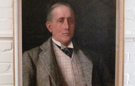 Ralph Hart Tweddell, C.E.