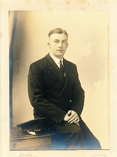 John Williams Powell