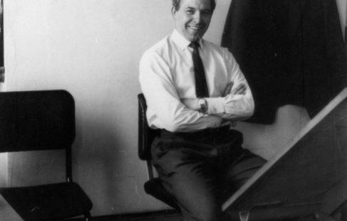 Ralph Tucker