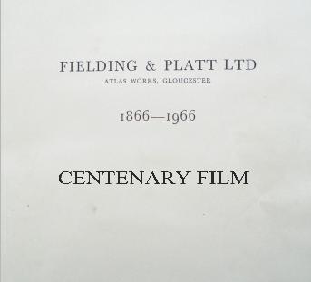 Centenary Film