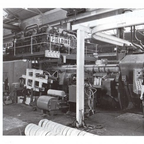 Fielding Extrusion Presses_05
