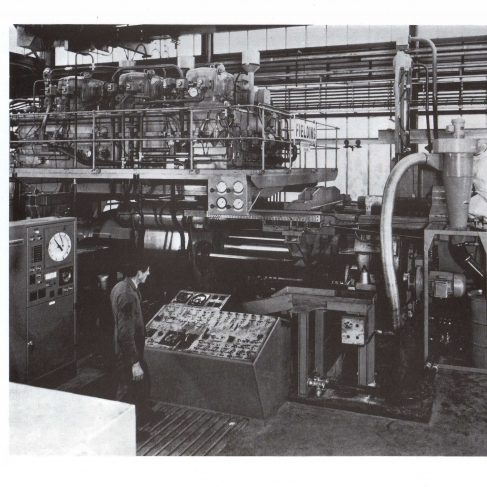 Fielding Extrusion Presses_07