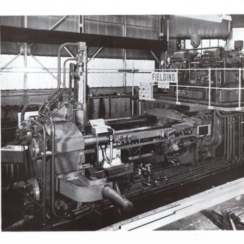Fielding Extrusion Presses_08
