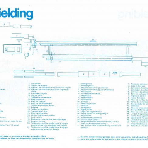 Fielding Extrusion Presses_11