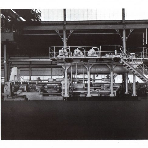 Fielding Extrusion Presses_14