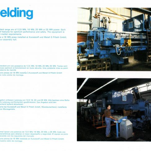 Fielding Extrusion Presses_25