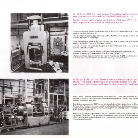 Fielding Hydraulic Presses_08