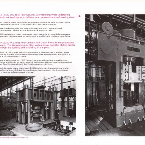 Fielding Hydraulic Presses_17