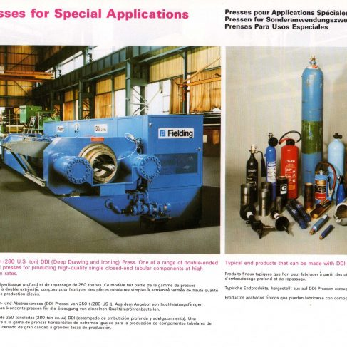 Fielding Hydraulic Presses_19