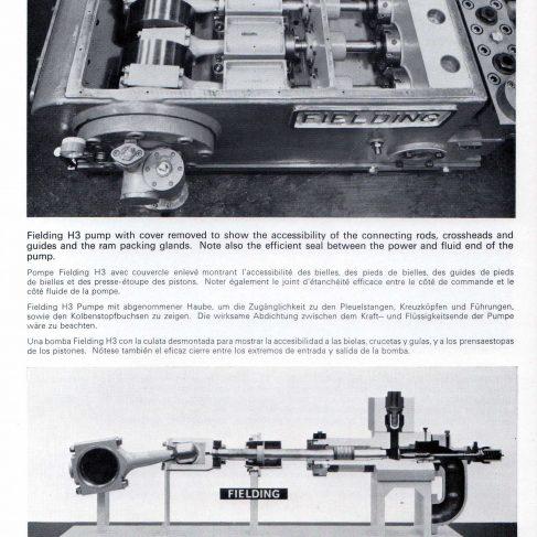 Fielding Hydraulic Pumps_4 | John Bancroft