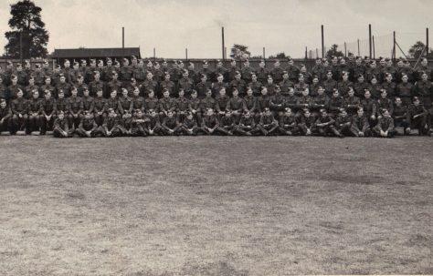Fielding and Platt Home Guard