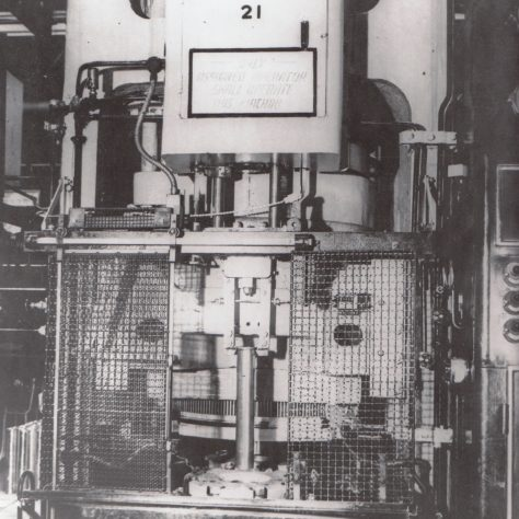 D7338/14/10/3886 (1st Indent Heading Press) | Gloucestershire Archives