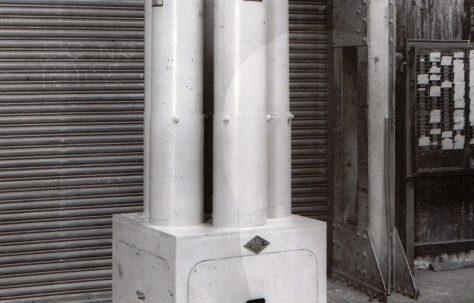 Finney Accumulator, c.1951
