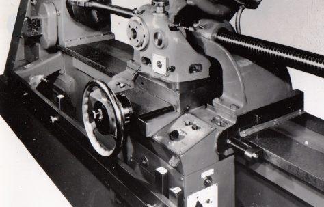 Thread Whirling Machine, c.1959