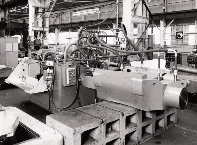Shear Extractor  D7338/14/5/17/6918 | Gloucestershire Archives