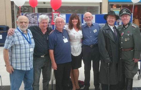 GLOUCESTER RETRO DAY, SATURDAY 26th AUGUST.