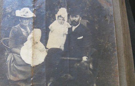 Doris Marjorie Fielding