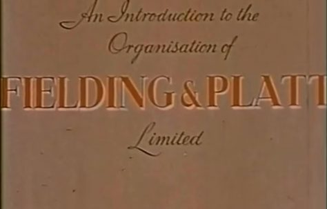 An Introduction to Fielding & Platt