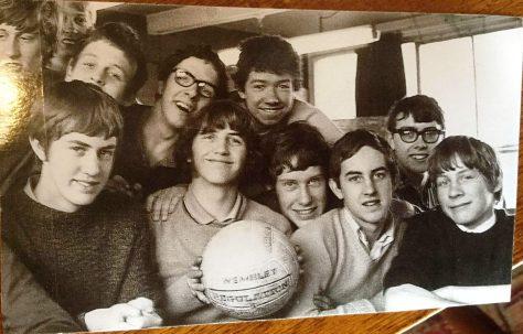 1969 Apprentice photo