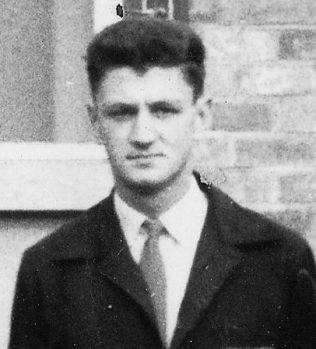 Bob Holmes