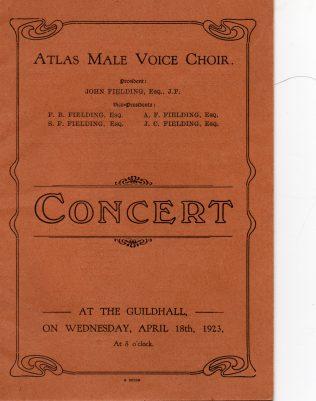Atlas Choir