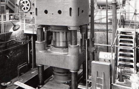 Forging Presses