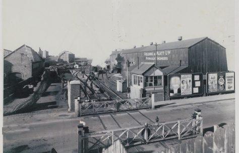 The Heavy Machine Shop