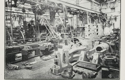 The Light Machine Shop