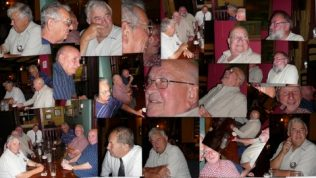 Images from a previous reunion