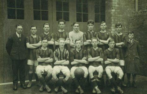 Football Club photographs