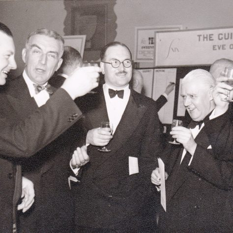 D7338/16/2/4/Social Events/55 | Gloucestershire Archives