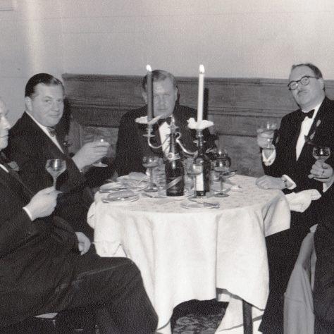 D7338/16/2/4/Social Events/57 | Gloucestershire Archives