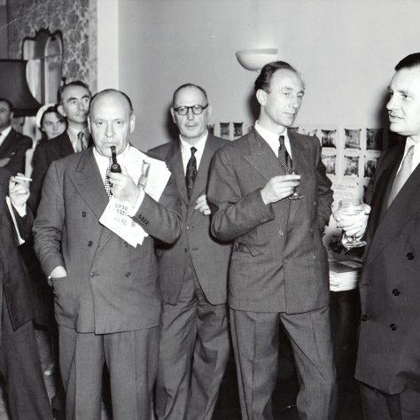 D7338/16/2/4/Social Events/72 | Gloucestershire Archives
