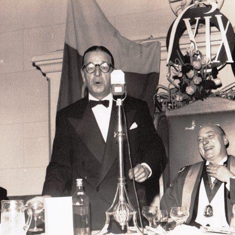 D7338/16/2/4/Social Events/77 | Gloucestershire Archives
