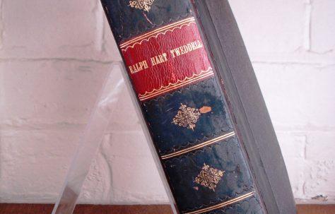 Hydraulic Rivetting, Tweddell's System, 1882, A Catalogue