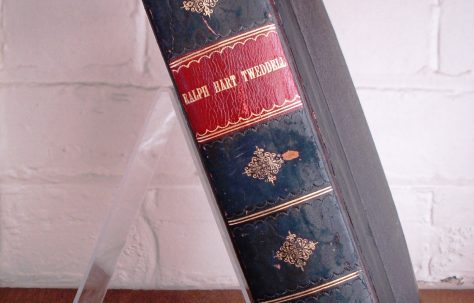 Excerpt - Minutes of Proceedings of the Institution of Civil Engineers, Session 1895-1896