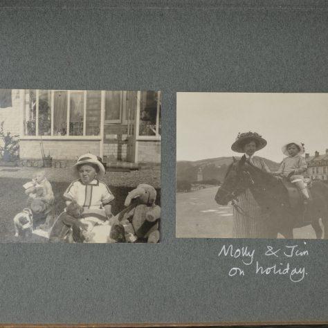 Druscilla Bruton (née Fielding)